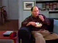 Seinfeld - George''''s Answering