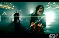 hinder - better than me