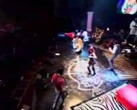 RBD -Fuera- Live in Hollywood
