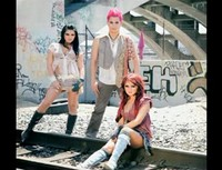 Money Money - RBD