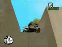 GTA San Andreas Bike Stunts 1