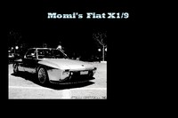 INTEGRA -VS- MOMI'S FIAT X19