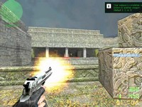 Counter Strike Video - trans
