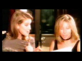 Tell Him- Celine and Barbara
