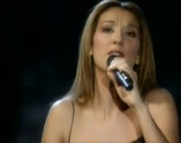 All The Way- Celine Dion
