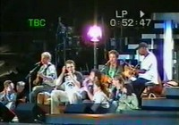 Westlife - Tour 2003- Sligo