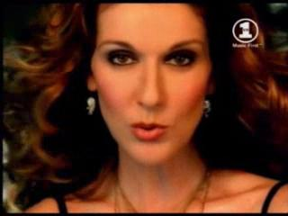 Celine dion-A new day has come