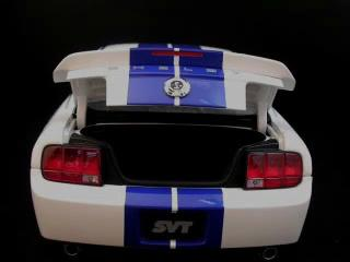 2005 Shelby GT500 Concept