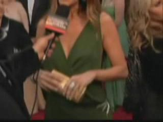 Oscars 2007- ABC (USA) Celine