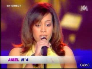 Amel bent-Au cafe des delices