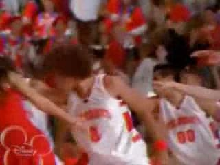 High School Musical -קליף6