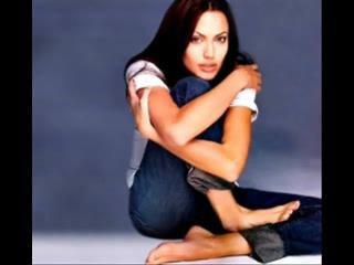 Angelina Jolie-This is not you