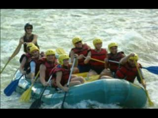 RAFTING-Koprulu Canyon