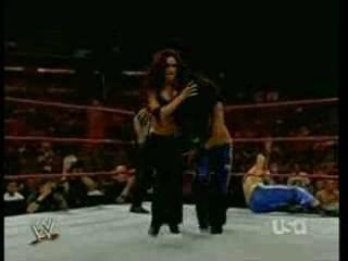 TOP 10-WWE RAW - 23.7.07