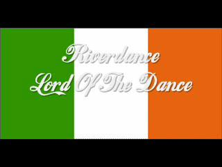 Riverdance - Lord Of The Dance