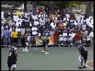 and1 streetball-10 best dunks