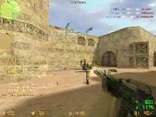cs1.6 frags compilation