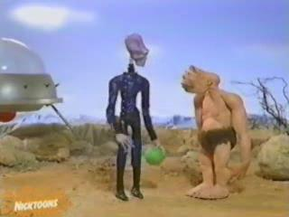 Prometheus and Bob - Ball