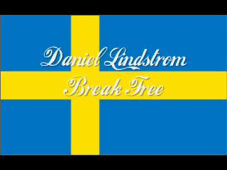 Daniel Lindstrom - Break Free