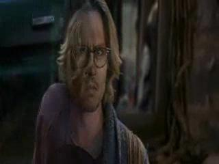 Secret Window - lithium