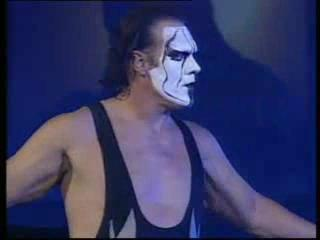 Black &Abyss vs. Sting & Kurt