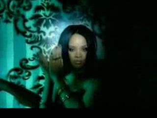 Rihanna-Don't stop the music