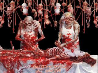 Cannibal Corpse- I Will Kill y