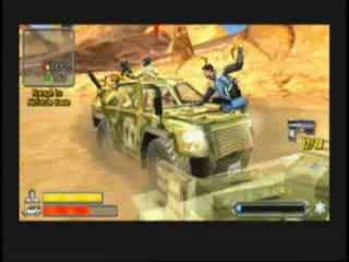 Pursuit Force  Psp For PSP
