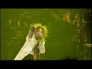the GazettE - Hyena - live