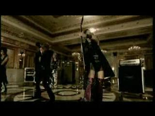 the GazettE - Silly God Disco2