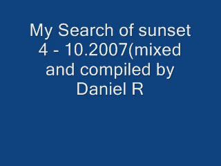 my search of sunset 4
