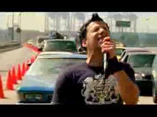 Simple Plan-Welcome To My life