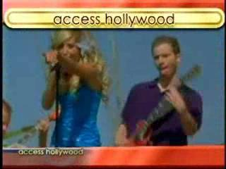 היי סקול מיוזיקל-Access hollyw