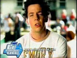 Simple Plan - Im Just A Kid