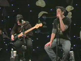 Simple Plan - Perfect Live