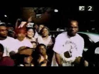 DMX - Where The Hood