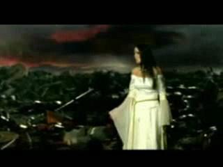 Nightwish - Sleeping Sun 2005