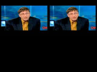 Fartisizing Bill Gates