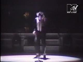 (Smooth Criminal (Bad Tour