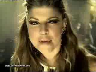Nelly Feat fergie-Party People