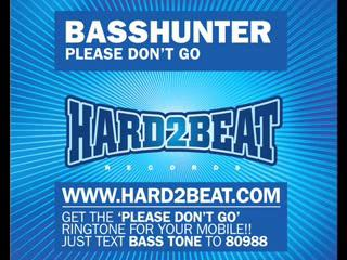Basshunter-Please Don't Go