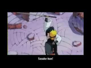 my first naruto AMV!!!!!!!!!!