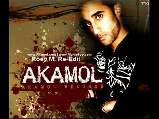 Akamol-TimeToMove(Roey M.Re-Ed