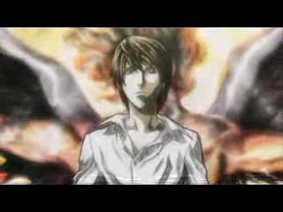 Death Note OP 1