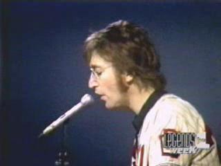 John Lennon- Imagine