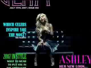 Ashley Tisdale - Not Like...