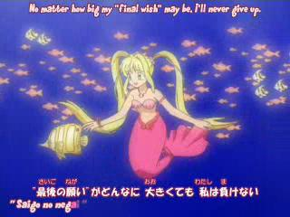 בנות הים\Mermaid Melody פתיח 3
