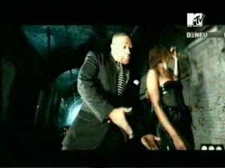 Timbaland - The Way I Are