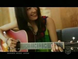 Yui Aragaki - Make my day