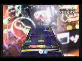 Rock Band- 3's and 7's
